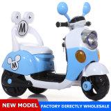 Fahrt auf chinesisches Motorrad spielt elektrische Kind-Minimotorrad-Großverkauf