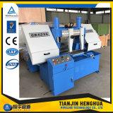 Máquina de estaca automática elétrica do metal para a máquina-instrumento metalúrgica da serra de fita