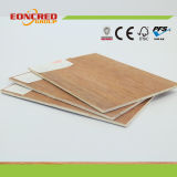 3mm Commercial Grade Thin Plywood para la venta