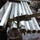 Câmara de ar da liga 6063 T5 de alumínio