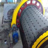 Moinho de esfera de moedura molhado com melhor preço e certificado do ISO