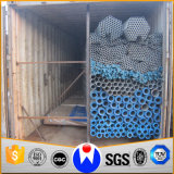 水のための熱い販売の通された電流を通された鋼管