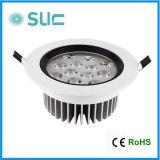 판매 9W 종류 III LED 천장 램프 Ningbo 최신 공장