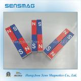 Magnete permanente materiale magnetico del AlNiCo di alta qualità