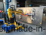 Robot di vetro, Glass Vacuum Lifter (New Model in Edition 2014)
