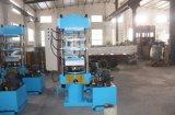 Prensa de vulcanización de goma de la máquina que moldea/de la placa