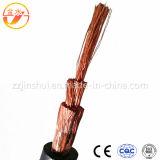 H07rn-F H05rn-F Cabo de borracha flexível com cabos revestidos de chumbo