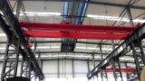 起重機Double Girder CraneおよびDerrick Spare Parts Heavy Machine