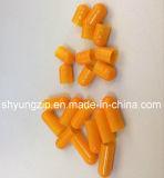 0# 100, 000PCS, Lichte geel - Lichte Gele Capsules, Lege Veggie Grootte 0 van Capsules! (aangesloten bij of gescheiden beschikbare capsules!)