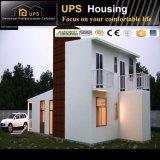 Аттестованная SABS полуфабрикат светлая дом стальной рамки