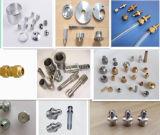 CNCの精密CNCのフライス盤の部品金属機械部品