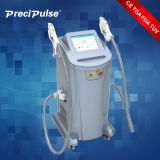 FDA e Tga Aprovado IPL Shr Hair Removal Skin Rejuvenation Beauty Machine