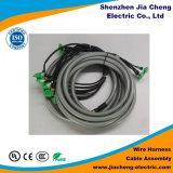 電子自動配線用ハーネスの中国の工場