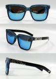 مصمّم جديد تماما بلاستيكيّة نمط نظّارات شمس لأنّ نساء/سيئة ([دب1260ز])