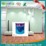 OIN intérieure 9001 Sgg RoHS de peinture d'émulsion acrylique d'aperçu gratuit