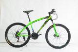 Bicicleta da montanha do freio de disco da liga de alumínio (OKM-697)