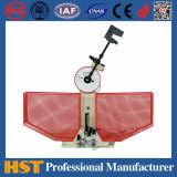 Proiettore di profilo dell'esemplare di effetto del metallo