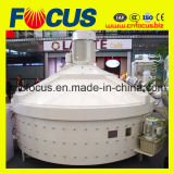 長いLifeおよびHigh Efficiency Focus Vertical Shaft Concrete Mixer MP2500