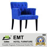 Présidence colorée élégante contemporaine d'hôtel de meubles d'hôtel (EMT-HC09)