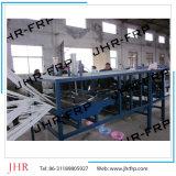 Macchina della pultrusione del tondo per cemento armato della vetroresina FRP del fornitore della Cina