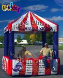 Tenda gonfiabile della cabina di promozione per esterno