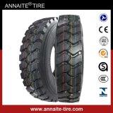 Tout le pneu radial en acier de camion, pneu d'entraînement, pneu 10.00r20
