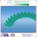 Cadena plástica de la lengüeta de Sideflex (82.6-R150)