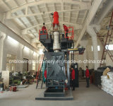 Het Vormen van de Slag van de Prijs van de fabriek Machine met Ce 2000L