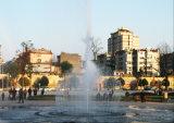 Neighborhood를 위한 높은 비용 Effective Fountain