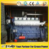 천연 가스 발전기 세트 10-1000kw