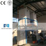 Máquina de madeira da imprensa do granulador da serragem da qualidade superior