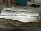 Placas de acero de Zincalume/bobina de acero de Zincalum/hoja de acero revestida de Aluzinc