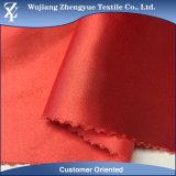 Tessuto Semi-Con acuto del raso di stirata dello Spandex del poliestere per l'indumento