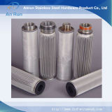 Цилиндр фильтра нержавеющей стали/фильтр для масла спекать
