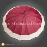 3 يطوي طباعة مظلة