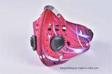 Neopren-Schablonen-komprimierender Respirator für die im Freienaktivitäts-Sport-Schablone populär im Europa-Markt
