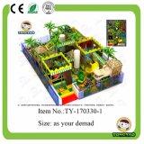 Tongyaoの最もよいデザインはからかうジャングルの販売(TY-170429-1)のための屋内運動場装置の価格を