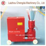 鶏の肥料のためのKl200c 7.5kwの小球形にする機械