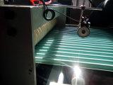 Línea china de la protuberancia del azulejo de azotea del PVC del surtidor
