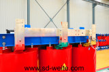 Dry-Type трансформатор распределения