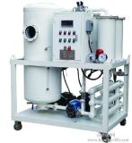 Princípio do vácuo Turbina Oil Filter for Break Emulsification