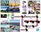 Het zonne Zonnestelsel van het het huissysteem OFF Grid Home van Engineering Solar 1KW aan macht 100000KW die Solar systeem OP het Zonnestelsel van Grid produceert Home