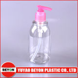 シャンプーおよびボディ洗浄(ZY01-B087)のための最も安い空のプラスチックびん