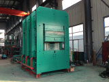 Vulkanisierenpresse (XLB-Q2000X3000/10.00MN)/mischendes Tausendstel/hydraulische Gummipresse