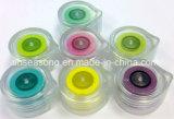 Tampão de plástico com silicone / tampão de garrafa / tampa de garrafa (SS4309)