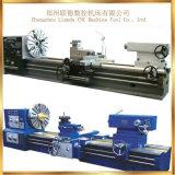 Máquina horizontal universal de poca potencia económica del torno Cw61100