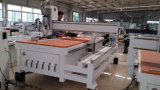3D Rotary Attachment (XE1325)の木工業CNC Machine