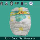 Пеленка младенца хлопка/устранимые пеленки