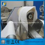 Precio de fabricación Pocket hecho en fábrica de la máquina del papel de tejido del pañuelo de China