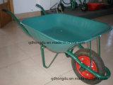 Wheelbarrow do preço Wb6200 da alta qualidade o melhor